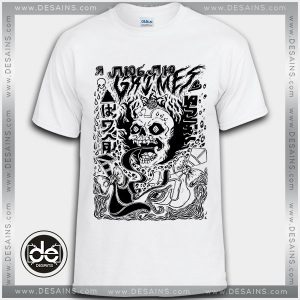 Buy Tshirt Grimes Art Angels Tshirt Womens Tshirt Mens Tees Size S-3XL