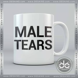 Buy Mug Male Tears Funny Custom Coffee Mug Ceramic Mug Print