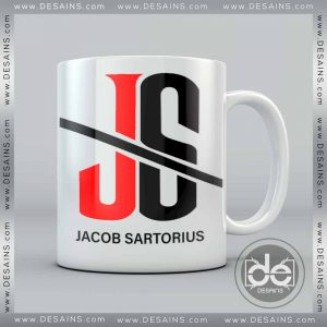 Buy Mug Jacob Sartorius Logo Unique Mug Custom Coffee Mug