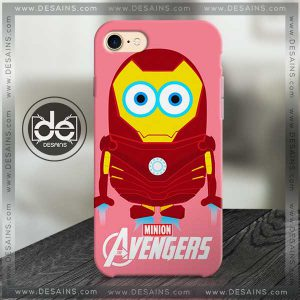 Buy Phone Cases Avengers Minions Iphone Case Samsung galaxy case