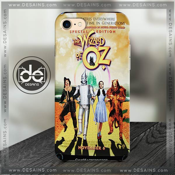 Buy Phone Cases Wizard of Oz 1939 film Iphone Case Samsung galaxy case