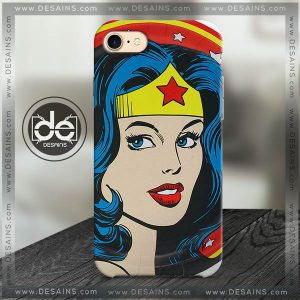 Buy Phone Cases Wonder Woman Superhero Iphone Case Samsung galaxy case