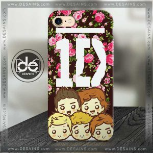 Buy Phone Cases One Direction Cartoon Rose Iphone Case Samsung galaxy case