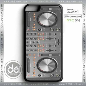 Buy Phone Cases Pioneer Dj Controller Iphone Case Samsung galaxy case