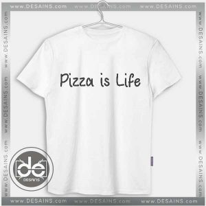 Buy Tshirt Pizza is Life Tshirt Kids Youth and Adult Tshirt Clothes