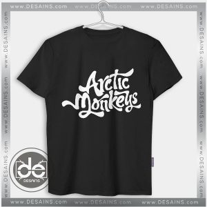 Buy Tshirt Arctic Monkeys Clothes Tshirt Womens Tshirt Mens Tees Size S-3XL