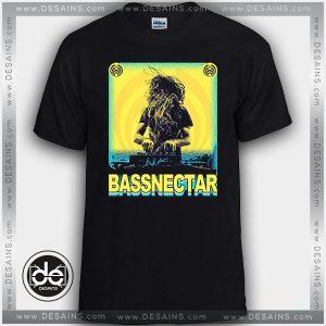 Buy Tshirt Bassnectar DJ Tour Tshirt Womens Tshirt Mens Tees Size S-3XL