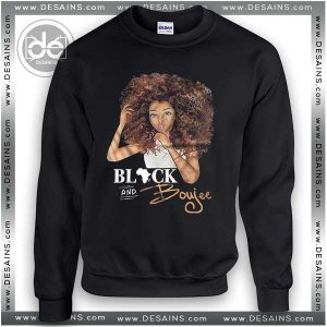 Buy Sweatshirt Black and Boujee Sweater Womens and Sweater Mens