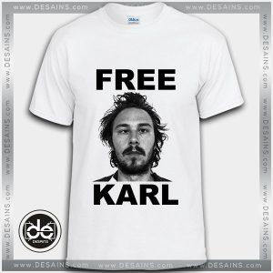 Buy Tshirt Workaholics Free Karl Tshirt Womens Tshirt Mens Size S-3XL