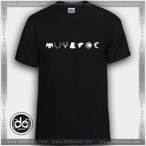 Buy Tshirt Symbolism Game of Thrones Tshirt Womens Tshirt Mens Tees Size S-3XL