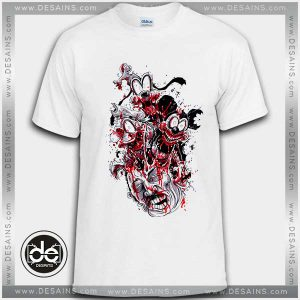 Buy Tshirt Mickey Mouse Zombie Tshirt Womens Tshirt Mens Tees Size S-3XL