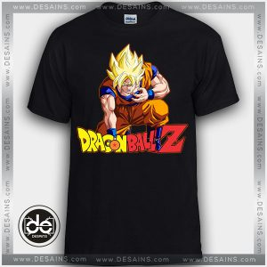 Buy Dragon Ball Z Tee Shirt Tshirt Print Womens Mens Size S-3X
