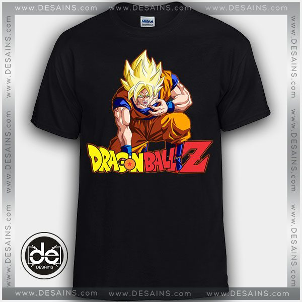 71474a07 Buy Dragon Ball Z Tee Shirt Tshirt Print Womens Mens Size S-3XL