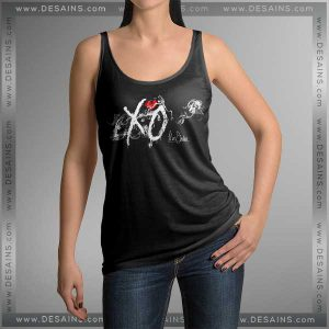 Buy Tank Top XO The Weeknd Drake YMCMB Tank Top Womens and Mens Adult