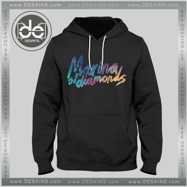 Buy Hoodies Marina and The Diamonds Singer Hoodie Custom Adult Unisex