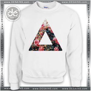 Best Sweater Bastille Logo Flowers Sweatshirt Review