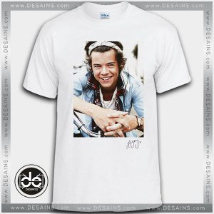 Best Tee Shirt Dress Harry Styles Poster Custom Tshirt Review