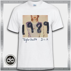 Best Tee Shirt Dress Taylor Swift 1989 Album Review