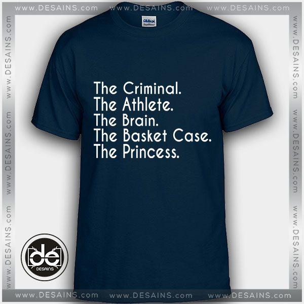388cad5c6 Best Tee Shirt Dress The Breakfast Club Tshirt Review