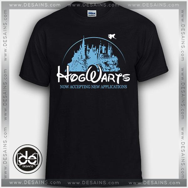 Cheap Tee Shirt Dress Hogwarts School Disney Logo Tshirt