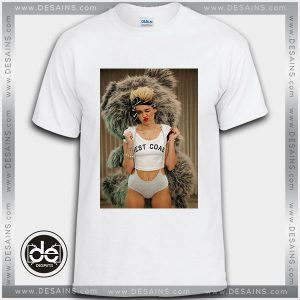 Cheap Tee Shirt Dress Miley Cyrus Teddy Bear Tshirt
