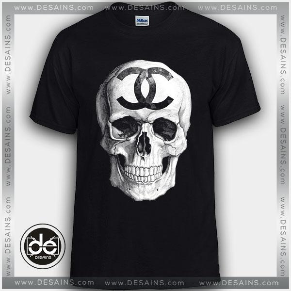 Cheap tee shirt dress skull logo fashion brand tshirt for Cheap branded t shirts online