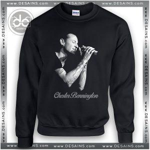 Chester Bennington Linkin Park Sweatshirt swm001