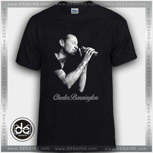 Chester Bennington Linkin Park Tee Shirt tm001