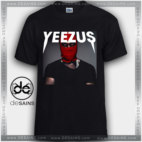 96e76ac05b060 Best Graphic Tee Shirts Kanye West Talks Yeezus Tshirt Review
