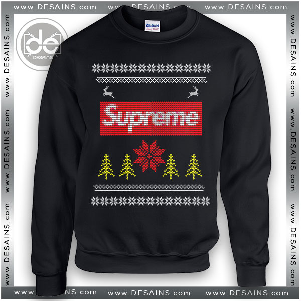 best ugly christmas shirt ideas supreme logo sweater review