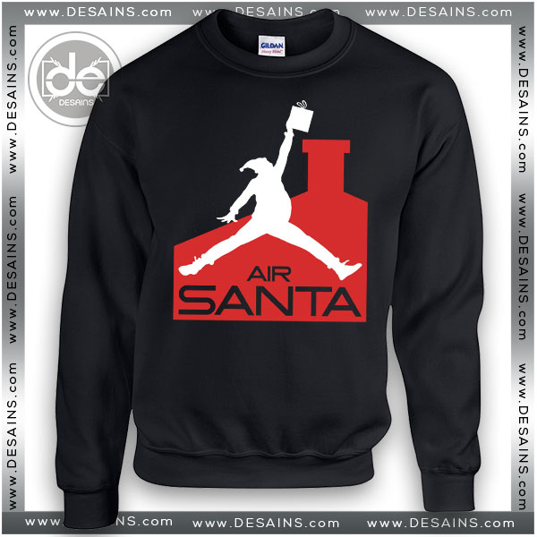Funny Ugly Christmas Sweater.Best Ugly Christmas Sweater Air Santa Funny Review