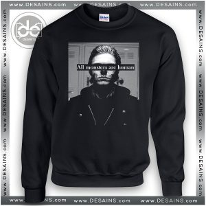 Cheap Graphic Sweatshirt American Horror Story Asylum on Sale