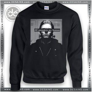 Cheap Graphic Sweatshirt American Horror Story Asylum on Sale