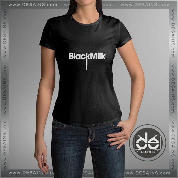 Cheap Graphic Tee Shirts Black Milk Tshirt On Sale