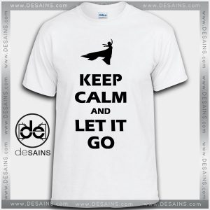 Cheap Graphic Tee Shirts Disney Frozen Let It Go On Sale