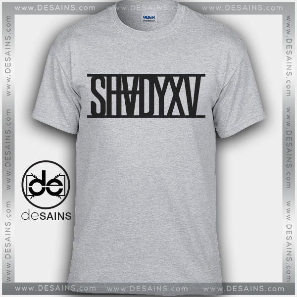 Graphic Sale Cheap Slim Tee Shady On Shirts Eminem QCxeWBord