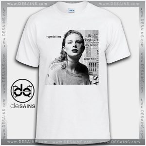 Cheap Graphic Tee Shirts Taylor Swift Look What You Made Me Do