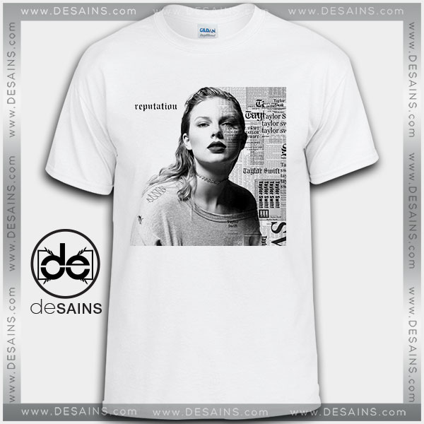 Graphic Tee Shirts Taylor Swift Look What You Made Me Do