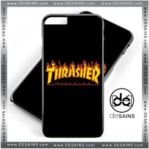 Best Phone Cases Thrasher Magazine Logo Cover Iphone Samsung