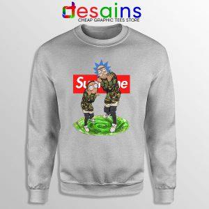Best Rick and Morty Episode Sweatshirt Adult Swim