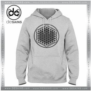 Cheap Graphic Hoodie Bring Me The Horizon Sempiternal Album
