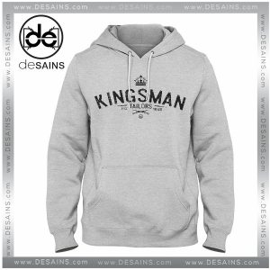 Cheap Graphic Hoodie Kingsman Tailors Hoodies on Sale