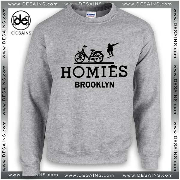 a74d70bba Cheap-Graphic-Sweatshirt-Homies-Brooklyn-Logo-Hermes-Parody-600x600.jpg
