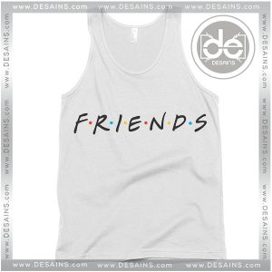 Cheap Graphic Tank Top Friends American sitcom On Sale