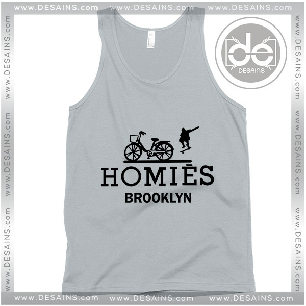 76e2b341a Cheap-Graphic-Tank-Top-Homies-Brooklyn-Logo-Hermes-Parody.jpg
