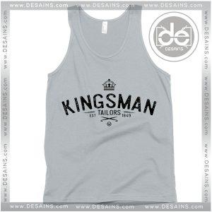 Cheap Graphic Tank Top Kingsman Tailors Tank Top Unisex
