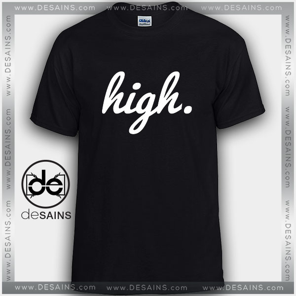 Cheap Graphic Tee Shirts High Custom Tshirt On Sale