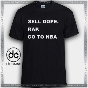 Cheap Graphic Tee Shirts J Cole Sell Dope Rap Go To Nba