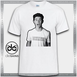 Cheap Graphic Tee Shirts Nash Grier Merch Tshirt On Sale