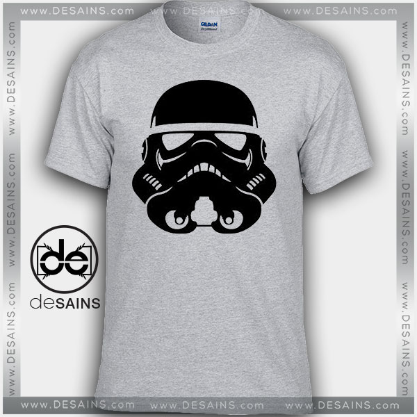Cheap Graphic Tee Shirts Star Wars Stormtrooper On Sale